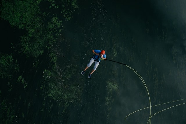 bungee jump example os shm